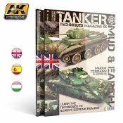 Tanker Magazine Issue 5: Mud & Earth