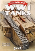 Modelling WW I Tanks
