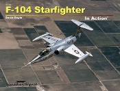 F-104 Starfighter (SC) in Action