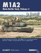 M1A2 Abrams Main Battle Tank in detail Vol 2
