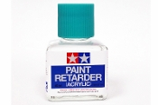 Tamiya Paint Retarder