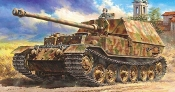 German Elefant Heavy Tank Destroyer