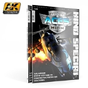 Aces High Hind Special Book