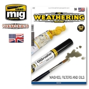 THE WEATHERING MAGAZINE ISSUE 17 WASHES, FILTERS AND OILS (ENGLISH)