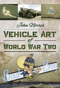 Vehicle Art of World War Two (Hardback)