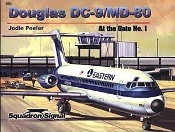 Douglas DC-9/MD-80 at the Gate