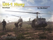 UH-1 Huey In Action (SC)