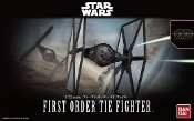 Star Wars The Force Awakens: First Order Tie Starfighter