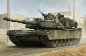 US M1A1 AIM Main Battle Tank