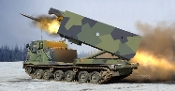 Finland/Netherlands M270/A1 Multiple Launch Rocket System