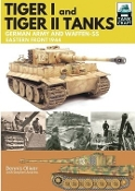 Tank Craft: Tiger I & Tiger II German Army & Waffen SS Eastern Front 1944