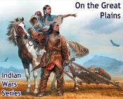 On the Great Plains Indian Family w/Horse & Accessories
