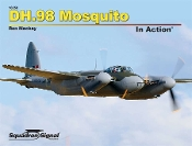 DH.98 Mosquito in Action (SC)