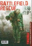 1/35 Battlefield Rescue (Resin) Figures