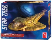 Star Trek Deep Space Nine Cardassian Galor-Class Warship