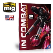 IN COMBAT 2: MECHA BATTLEGROUNDS (ENGLISH)