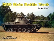 M60 Main Battle Tank In Action (SC)