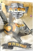 Aces High Magazine Issue 11: Fw190 Der Wurger