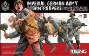 Imperial German Army Stormtroopers