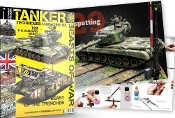 Tanker Magazine Issue 8: Beasts of War