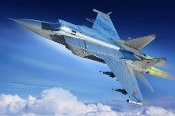 Russian Mig-31M Foxhound