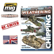 The Weathering Magazine Issue 3. CHIPPING (English)