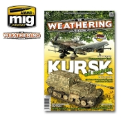 The Weathering Magazine Issue 6. KURSK & VEGETATION (English)