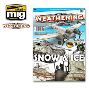 The Weathering Magazine Issue 7. SNOW & ICE (English)