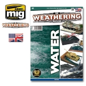 The Weathering Magazine ISSUE 10. WATER (English)