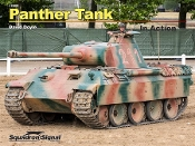 Panther in Action (SC)