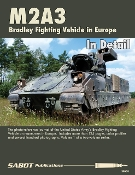 M2A3 Bradley Fighting Vehicle in Europe