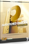 Learning Series 7: Photo-Etched Parts Complete Guide Book