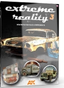 Extreme Reality 3: Weathered Vehicles & Environments Book