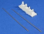 1/35 German 2m standard antenna set
