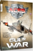 Aces High Magazine Issue 13: Gulf War