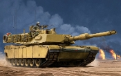 US M1A2 SEP Main Battle Tank