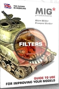 The Filters in Modeling Book: Guide To Use For Improving Your Models