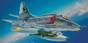 A4E/F/G Skyhawk Aircraft (Re-Issue)