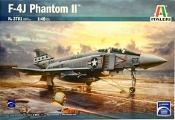 F4J Phantom II Fighter