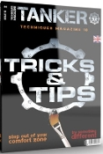 Tanker Magazine Issue 10: Tricks & Tips
