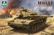 M60A1 Patton US Marine MBT w/ERA