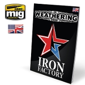 The Weathering Special: IRON FACTORY (English))