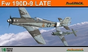 Fw190D9 Late Fighter (Profi-Pack Plastic Kit)