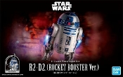 1/12 Star Wars: R2D2 Droid (Rocket Booster Ver) (Snap)