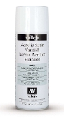 Satin Varnish 400 ml Spray Can