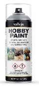 Basic Grey Primer 400 ml Spray Can