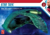 1/3200 Star Trek The Next Generation Romulan Warbird D'Deridex Class Battle Cruiser