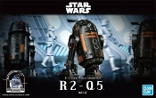 1/12 Stars Wars: R2Q5 Droid (Snap)