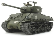US M4A3E8 Sherman Easy Eight Medium Tank