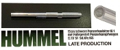 1/35 Hummel Metal Gun Barrel